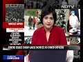 2 Senior Delhi Officers Suspended Over Serious Lapses In COVID-19 Duty - Video