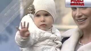 Алиса Крылова в программе Роды звезд