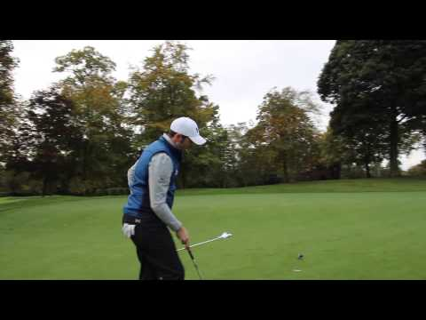 Brabazon Golf Course Quick Challenge Part 1