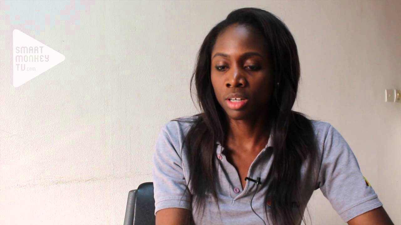 Candace Nkoth Bisseck on how Kaymu is connecting buyers and sellers online in Cameroon