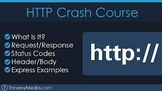 HTTP Crash Course & Exploration