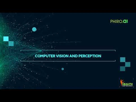 Phiro ai - Computer Vision and Perception