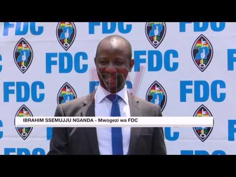 AKALULU K'E KAABONG; Aba FDC bambalidde NRM olw'omuntu waabwe eyavuddemu