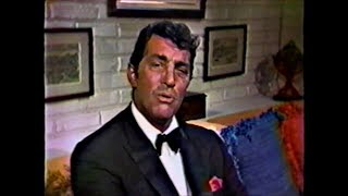 "Dean Martin - ""What Can I Say After I Say I"