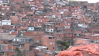 サンパウロ危険地区SaoPauloDangerousZone