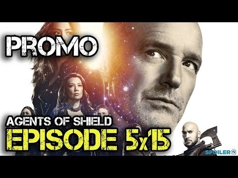 Marvel's Agents of S.H.I.E.L.D. 5.15 Preview