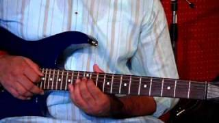 Introduction To Indian Classical Music for Guitar