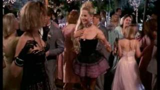 Romy and Michele's High School Reunion (1997) Video