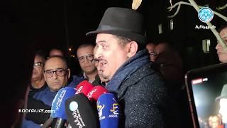 """منخرطو الرجاء:"""" و كأنَّنا نمثل دولة أخرى غير المغرب..كفى من العبث كفى"""""""