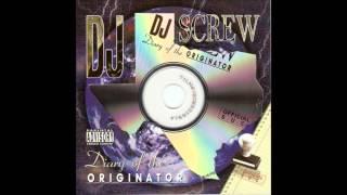 DJ Screw, Tupac - Souljas Story