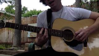 4 Chords of the Apocalypse (Michael Angelo Cover)