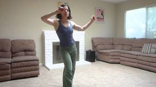How to dance merengue: for dance exercise