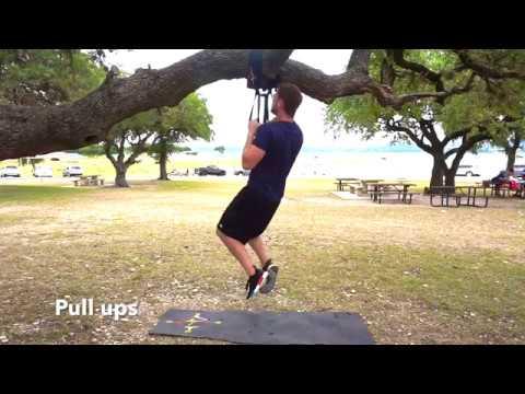 Back Workout 1