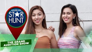 Star Hunt Online Exclusives: AJ And Em Japor