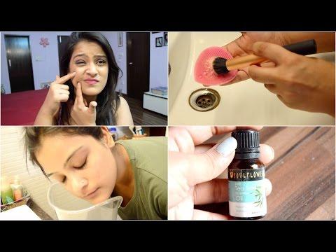 Effective creams mula sa pigmentation sa balat