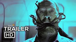 AWAIT FURTHER INSTRUCTIONS Official Trailer (2018) Horror Movie HD