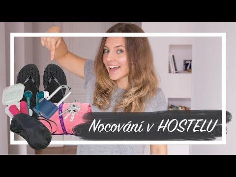 Ubytování v HOSTELU | Tipy a triky