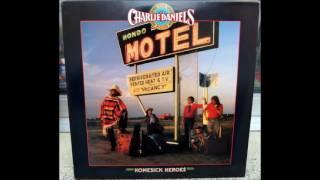 08. Honky Tonk Avenue - The Charlie Daniels Band - Homesick Heroes