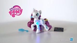 "ПОНИ Буря (my little pony) от компании Интернет-магазин ""Timatoma"" - видео"