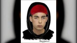 Police Release Sketch Of Suspect In Armed Sex Assault Of Teen In Aurora
