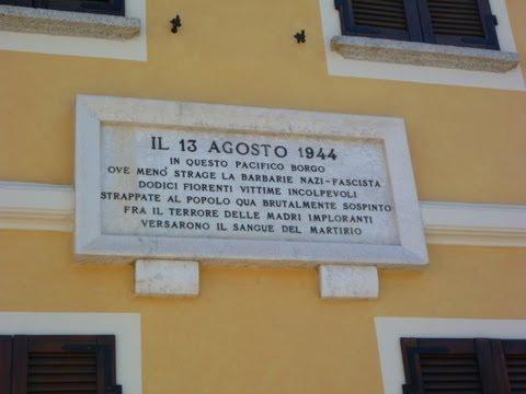 Strage di Borgo Ticino, 68 anni per avere giustizia
