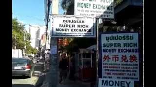 SUPER RICH Money Exchange Best Rate Loi Kroh Chiang Mai แลกเงินเรตดีกว่าธนาคารที่เชียงใหม่