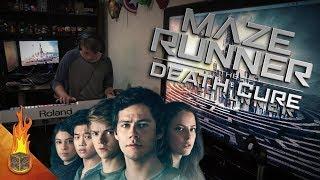"The Maze Runner Theme Cover ""Maze Runner: Death Cure"""