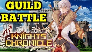 Dragneel VS Conspire : Knights Chronicle
