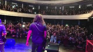 Con Las Botas Puestas - Angeles Del Infierno (Live shot Cali, Col 2018)