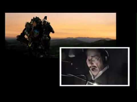 Optimus Prime Voice (Peter Cullen)