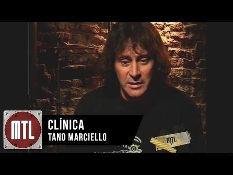 Tano Marciello video Técnica Claudio Marciello - MTL Temporada 1