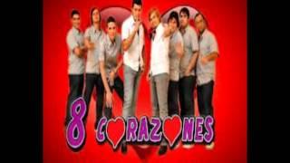 8 corazones - Enganchado - djdemierda95