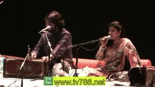 Tere Liye  singer Roop Kumar Rathod & Sunali Rathod film Veer Zaara