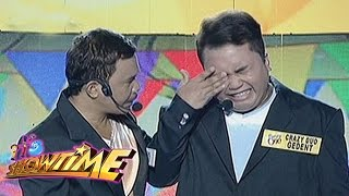 It's Showtime Funny One: Crazy Duo (Kinds of acting)