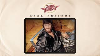 Chris Janson Real Friends