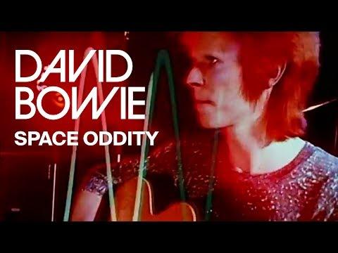 "David Bowie -""I'm always amazed that people take what I ..."