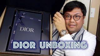 Dior SS19 Unboxing | Kim Jones | DocLUXURY