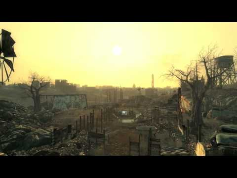 Fallout 3 - Game of the Year Edition Steam Key GLOBAL - video trailer