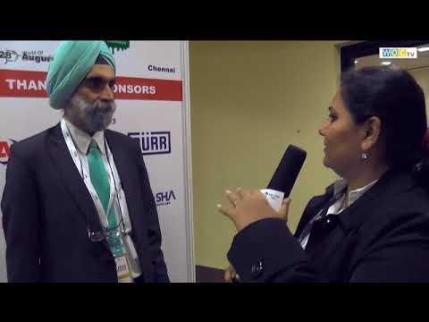 Coatec India at Surface & Coating Expo 2016