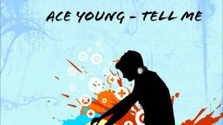 Ace Young - Tell Me