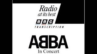 ABBA - The Way Old Friends Do (Undubbed version - 10th Nov 1979)