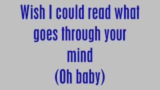 Clay Aiken- Invisible lyrics