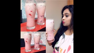 #Falooda#SummerDrinks|Royal Falooda|Easy Falooda Recipe|Rabdi Falooda|Summer Dessert |Summer Drinks