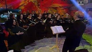 La Canzone Di Noi  Il Coro Della Polifonica Materana Pierluigi Da Palestrina