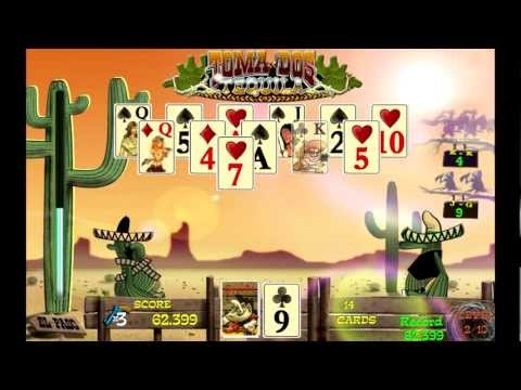 Video of Toma 2 Solitaire (Ad FREE)