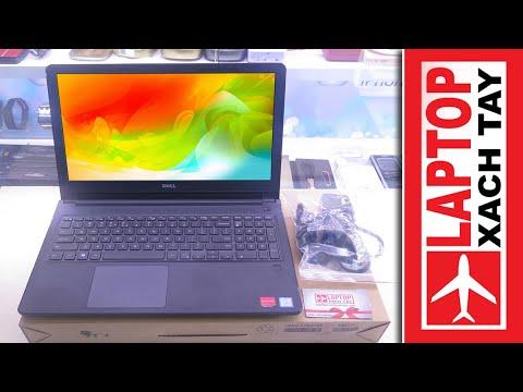 Review - Đánh giá Dell vostro V3578 - số 1 laptop văn phòng 2019