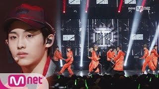 [NCT 127 - Limitless] KPOP TV Show | M COUNTDOWN 170119 EP.507