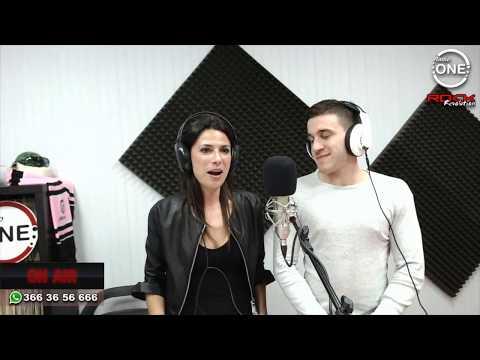 Intervista agli Iridyum su Rock Revolution – Radio One
