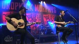 Dropkick Murphys - Boys On The Docks   (Live in Sydney) | Moshcam