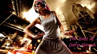 Gambar cover The Best of Deep House Mix Vol.2
